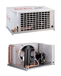 1HP Turbo Air TH010LR404A2T Low Temp Condensing Unit Hermetic Compressor 208/230/1/60