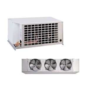 Turbo Air TH010LR404A Remote Low Temp Freezer Refrigeration System 1HP w/ LED042B Evaporator